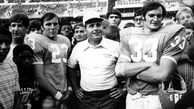 Former UNC Football Coach Bill Dooley Passes Away at Age 82