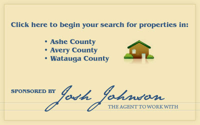 Begin Your High Country Real Estate Search
