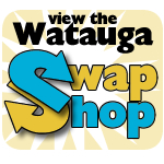 View Watauga Swap Shop
