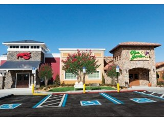 Wilkesboro to lose lobster olive garden to stay goblueridge for Who owns olive garden