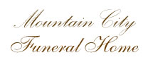 Mountain City Funeral Home