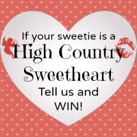 High Country Sweetheart