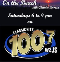 On the Beach 100.7