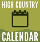 Go Blue Ridge Calendar